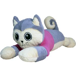 Кот-обнимашка