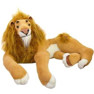 Лев большой