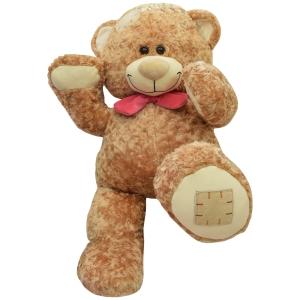 Медведь кудрявый маленький