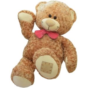 Медведь кудрявый большой